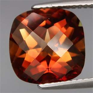 natural imperial topaz-6,57 ct 1,2