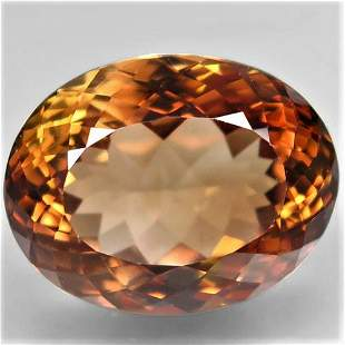 natural top imperial topaz-23,06 ct 1,2