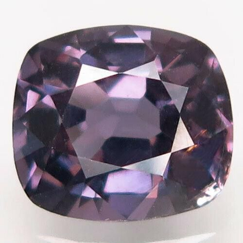 natural rich purple spinel-2,05 ct 1,2