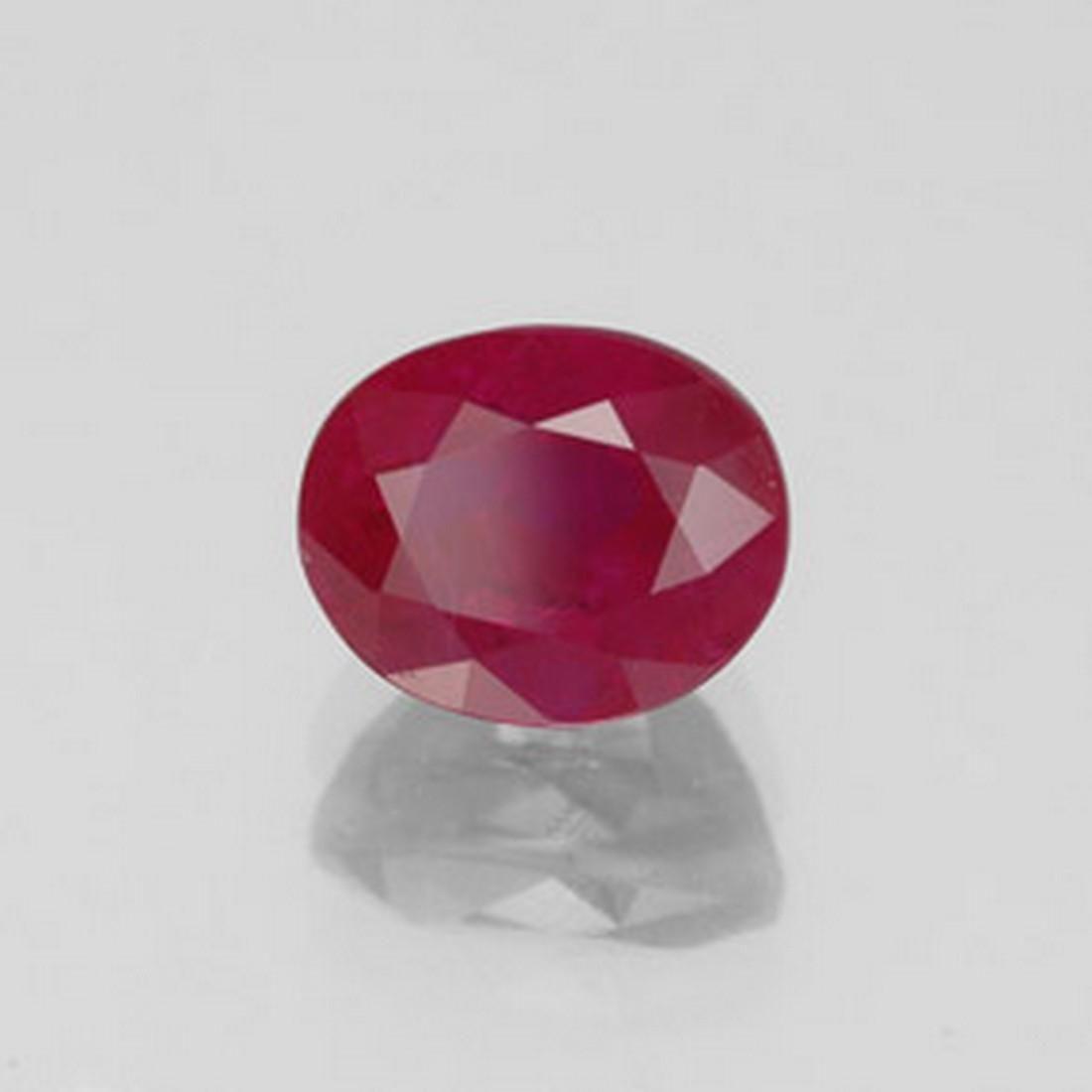 natural ruby igi report unheated-9,34 ct 1,2,3