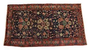 Antique Afshar Rug