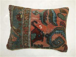 Persian Traditional Rug Pillow