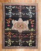 Beautiful Turkish Kars Anatolian Carpet