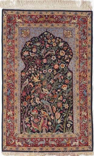 Esfahan 3.6x5.7