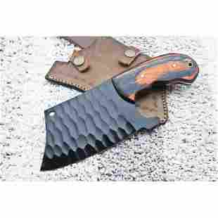 Chopper kitchen tomahawk hatchet knife axe hunting wood