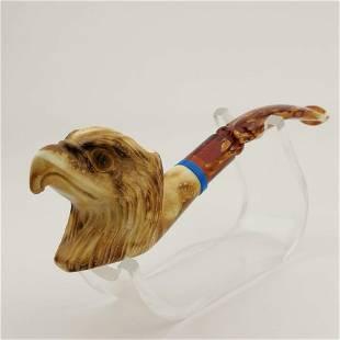 Eagle Meerschaum Pipe