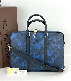 Louis Vuitton Porte-Documents Voyage PM Briefcase