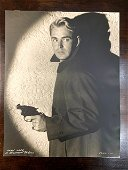 """Alan Ladd in This Gun For Hire (1942) 15.75"""" x 20"""" US"""