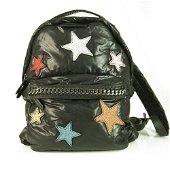 Stella McCartney All Over Multicolor Go Glitter Stars