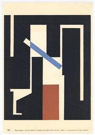 Mauro Reggiani original xylograph
