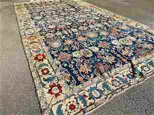 Palace size Antique Persian all over Malayerug-4877