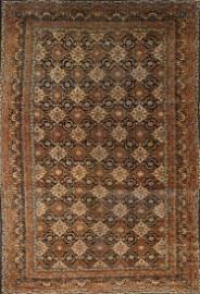Modern 10x15 Kerman Persian Area Rug
