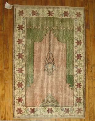 Modern Anatolian Rug