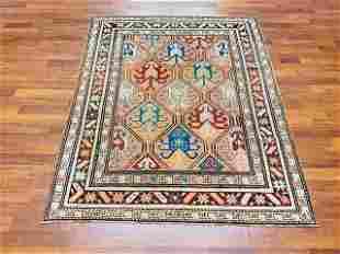 Vintage shild design Gendje rug-2220