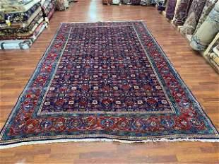 Modern Persian all over Sarouk rug-3660