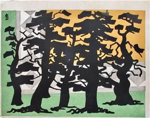 Tokuriki: Black Trees