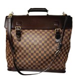 Louis Vuitton West End Carry On Travel Bag
