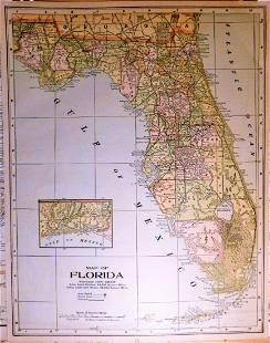 Florida 1904