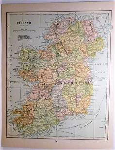 Ireland 1900