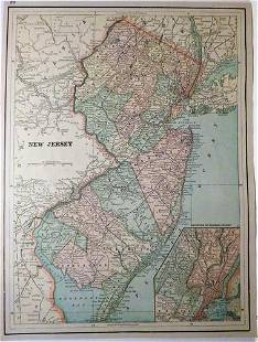 New Jersey 1891