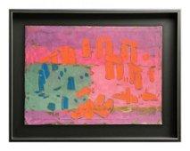 "Painting ""Stonehenge"""