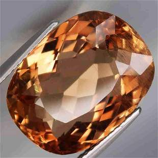 Natural Imperial Topaz 17,65 ct