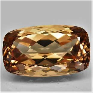 Natural Imperial Topaz 18,06 ct