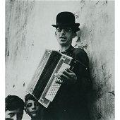 HENRY SWIFT - Strolling Musician, Spain ca. 1930