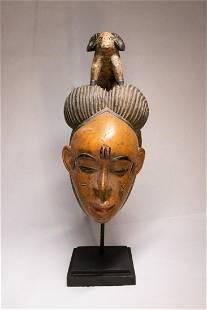 Gouro Mask