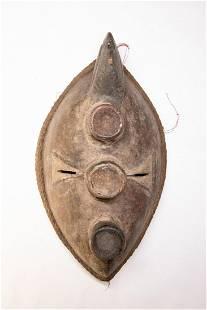 Ogani Mask