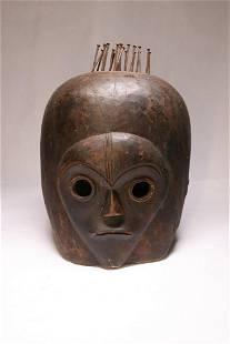 Fan Mask