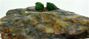 86 Grams Beautiful Emerald Specimen