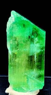 Kunzite Crystal ~DT Terminated Undamaged Kunzite
