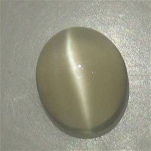 5.42 Ct Natural Moonstone Oval Cab