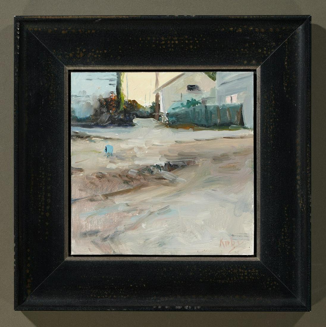 Randall Cogburn - Downtown