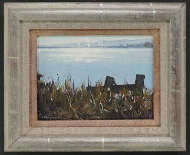 Taylor J. Lynde - Shoreline