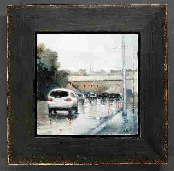 RR - Traffic