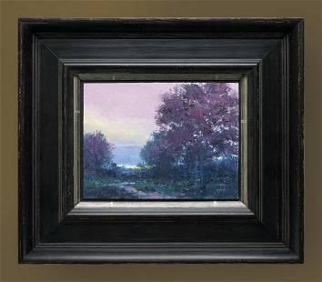 William Harmuth - Untitled: Landscape
