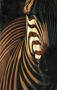 Unknown - Zebra!