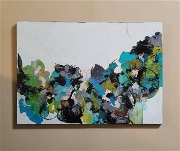 Kari Taylor - Black and Blue
