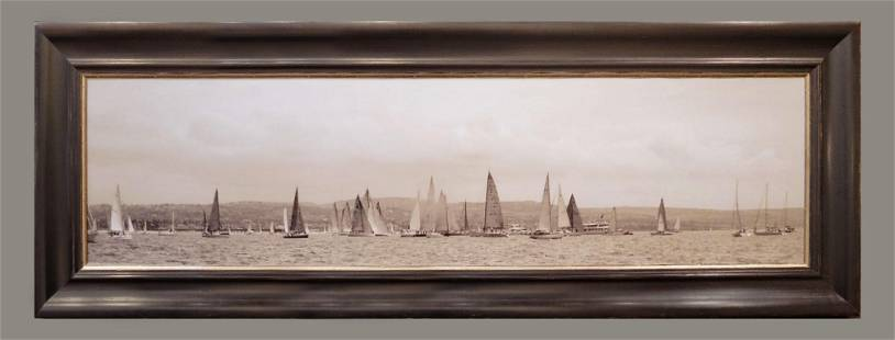 Randy Higbee - Newport Sails
