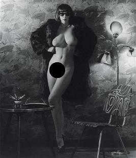 GUNTER BLUM - Zimmer 13, Die Brille, 1993