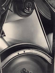 MARGARET BOURKE-WHITE - International Paper & Pulp