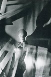 KEIICHI TAHARA - Abstract Nude
