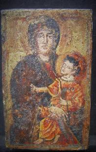 Mothergod of Hodegetria