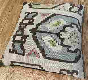 Vintage Pillow 0'11'' X 0'11''