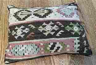 Vintage Pillow 2'0'' X 1'6''