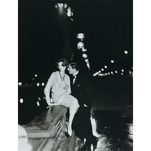 RICHARD AVEDON - Carmen wearing Dior, 1957.