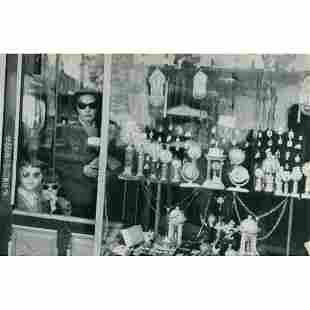HENRI CARTIER-BRESSON - Original Photogravure