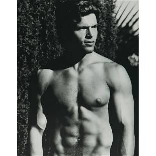 ROY DEAN - Male nude